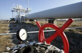 EK viceprezidents: Sarunās par 'Nord Stream 2' vajadzīgs dalībvalstu atbalsts