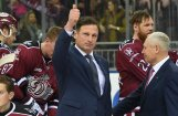 Rīgas 'Dinamo' pastāvēs arī nākamajā sezonā, sola Savickis