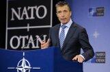 Генсек НАТО: мир в Европе нельзя воспринимать как само собой разумеющееся