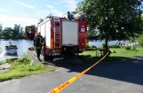 Izmeklētāji: avarējušā katamarāna kapteinis klaji pārkāpis kuģošanas noteikumus