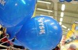 Первый в Латгалии магазин Jysk откроется в Даугавпилсе