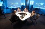 Mazāk stulbuma un aizbraukušo atgriešanās – politiķi par Latvijas mērķiem un problēmām