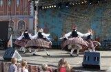 Rīgas svētku noslēguma kulminācijā – krāšņs koncertuzvedums un uguņošana