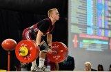 Svarcēlājs Suharevs Eiropas čempionātā izcīna astoto vietu