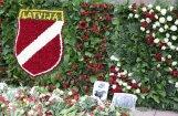 День памяти легионеров в Риге. Текстовая трансляция DELFI