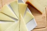 Ukraiņi bijušajā 'DK Daugava' rūpnīcā sāk ražot sieru eksportam