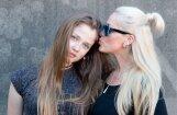 Lielbritānijā panākumus gūst 14 gadus veca modele no Latvijas