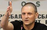 Удальцов не будет пиарить Навального и назвал Собчак