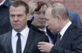 Kremļa varas sistēma nepieļauj Putina aiziešanu, spriež eksperti