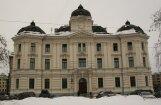 Situācija ar tiesnesi Bērziņu nerada godu tiesu sistēmai, uzskata bijušais tieslietu ministrs Bērziņš (precizēts)