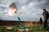 Сирийские повстанцы выдвинули ультиматум