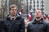 Затлерс: на Западе не поймут участие министров в шествии 16 марта