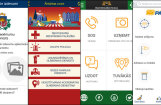 Не только жалобы в ЦГЯ. Топ-8 нужных мобильных программ латвийских госструктур