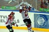 Līgums ar Dārziņu  lauzts pēc hokejista lūguma