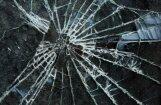 В аварии на трассе Елгава — Добеле пострадали пять человек