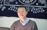 No žurnālista Korejā līdz 'jauniešu brālim' Latvijā – mūks Hanjols atklāti par piedzīvoto Rīgā