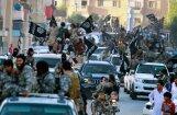 Россия обошла Саудовскую Аравию по числу наемников в ИГ