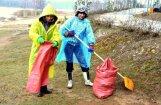 Lielajai talkai reģistrētas vairāk nekā 450 piesārņotas vietas Latvijā