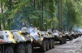 Совет НАТО — Россия прошел в спорах об учениях