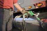Оперативники нашли подпольную автозаправку: изъято 3200 литров топлива