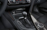 'BMW M' nodaļa paredz drīzu galu manuālajām un divsajūgu pārnesumkārbām