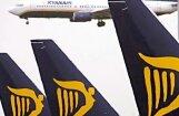 Ryanair отменила авиарейсы из Риги в Брюссель, Берлин и Бремен