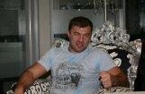 Пореченков пострелял из пулемета в аэропорту Донецка (ВИДЕО)