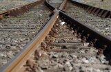 LDz un Rīgas ostu sankcijas pagaidām neietekmē; dzelzceļa kravas šogad aug