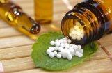 Гомеопатия для