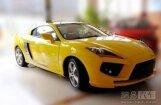 Китайская помесь Audi и Ferrari готова к премьере