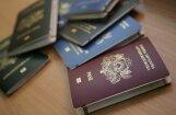 С февраля в Ирландии визы от имени Латвии будет выдавать Литва