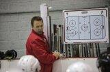 Latvijas U-20 izlases treneris Zirnis aizved savu komandu līdz NAHL čempionu titulam