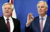Британия и ЕС согласились отсрочить реальный