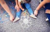 Bērnu audzināšana franču gaumē: pieci pamatpīlāri