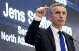 Генсек НАТО: все страны альянса находятся в зоне досягаемости северокорейских ракет