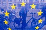 EP apstiprina ES 2018. gada budžetu