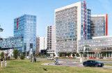 В Риге начнет работать сервис-центр крупнейшего норвежского банка