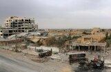 СМИ: Освобождение Ракки покончит с