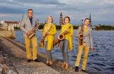 Izziņota festivāla 'Latvijas Jaunās mūzikas dienas 2018' programma