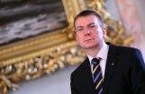 Ринкевич: нет оснований беспокоиться за безопасность Латвии из-за ситуации на Украине