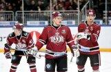 Началась продажа билетов на матчи Кубка Латвийской железной дороги