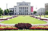 LNO negatavo 'plānu B' Rīgas Operas festivālam mākslinieku streika gadījumā