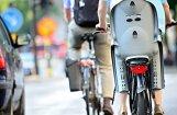 Jūnija pirmajā dienā nozagti 15 velosipēdi