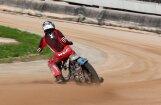 Latvijas junioru spīdveja izlase izcīna trešo vietu Eiropas komandu čempionātā