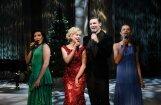 Foto: Ieskats Nacionālā teātra Gadumijas koncertā