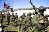 Гирс и Осипов готовы участвовать в войне на Украине