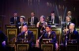 Latvijas Radio bigbends uzstāsies ASV prestižākajās koncertzālēs