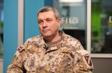 NBS komandieris: ražotājs Latvijas iegādātajām bruņumašīnām munīciju ražos līdz pēdējam stobram