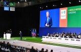 2026. gada Pasaules kausa rīkošanu uztic apvienotajam Kanādas/ASV/Meksikas pieteikumam