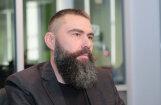 Режиссер Виестурс Кайришс рассказал о сексуальном насилии в латвийской театральной среде
